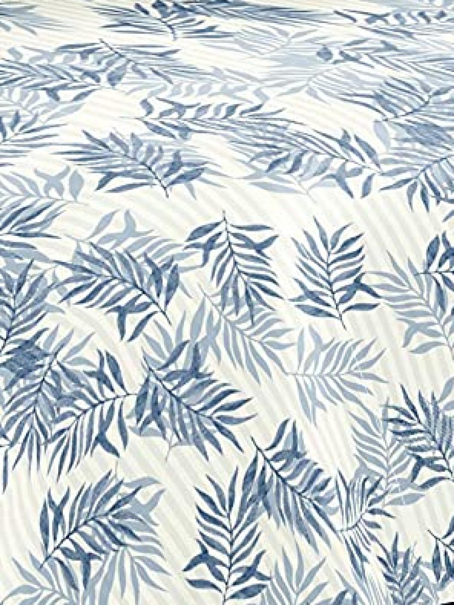 Leaves Bedsheet