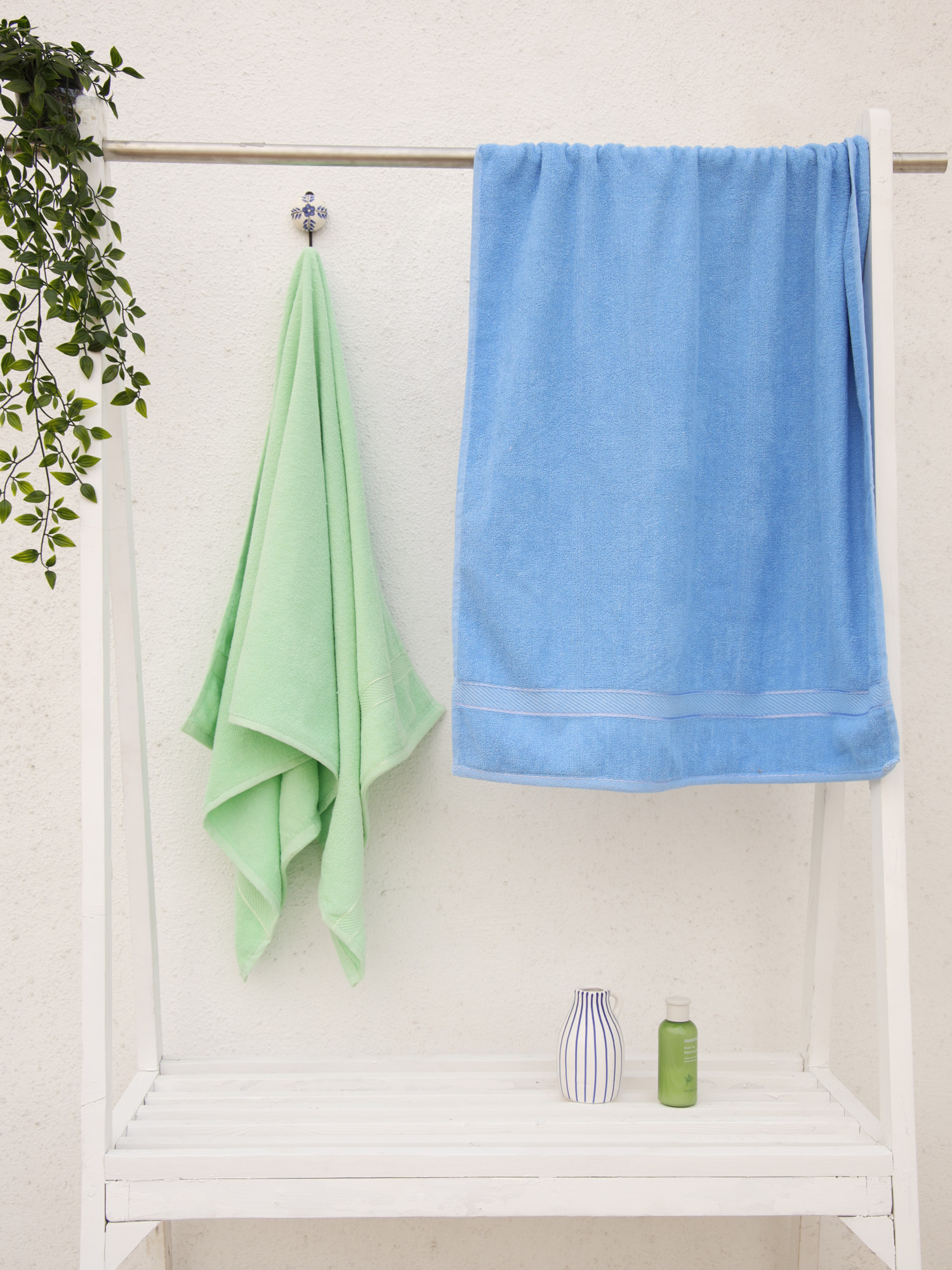 Etereo Couple Towels