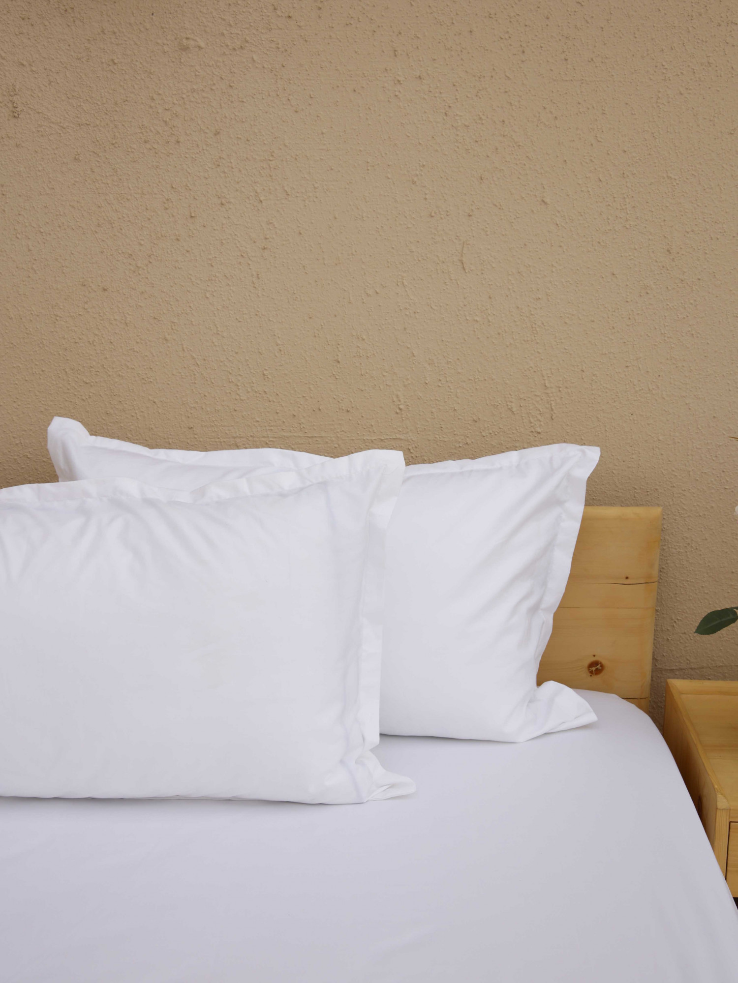 Satin Stripe Pillow Covers D1
