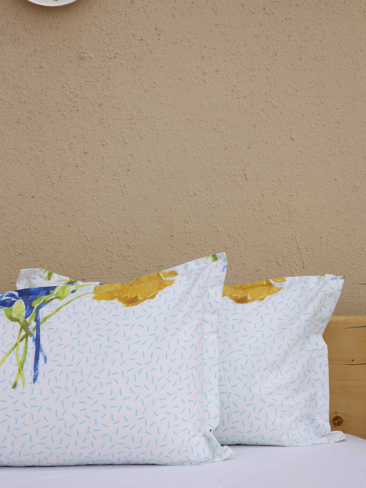 Printed Pillow Covers D1