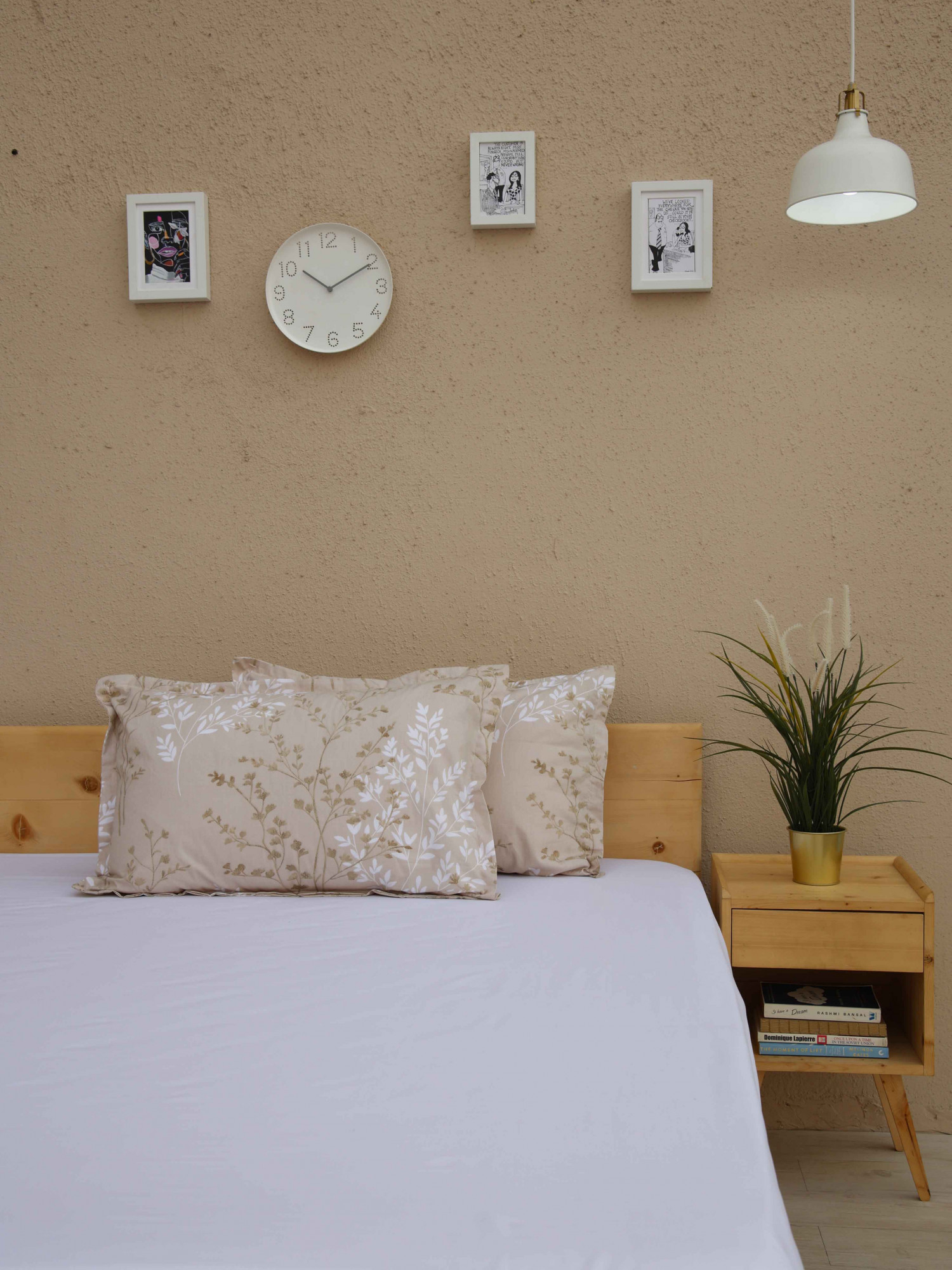 Printed Pillow Covers D7