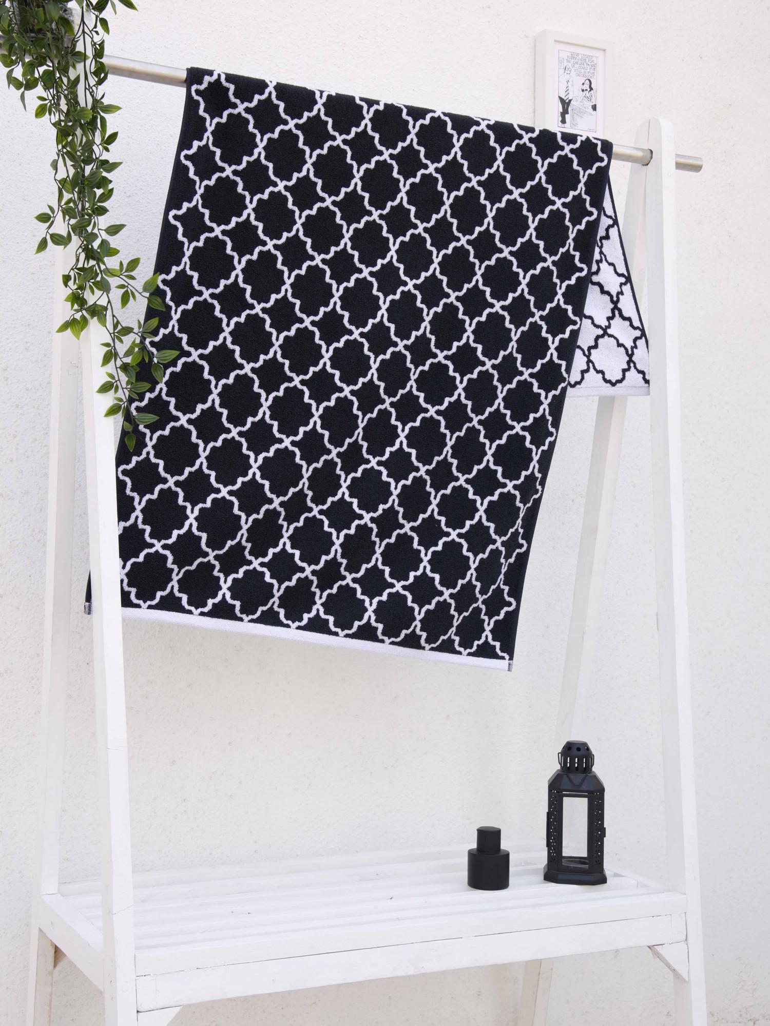 Grandoise Imperial D1 Towel