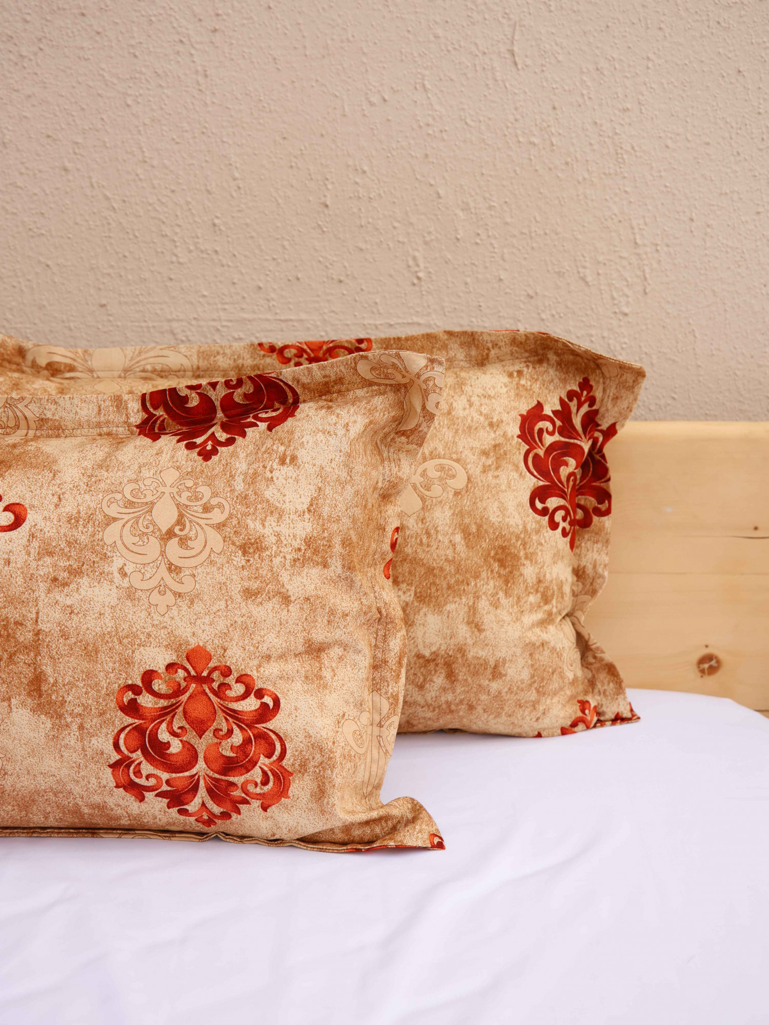 Printed Pillow Covers D5