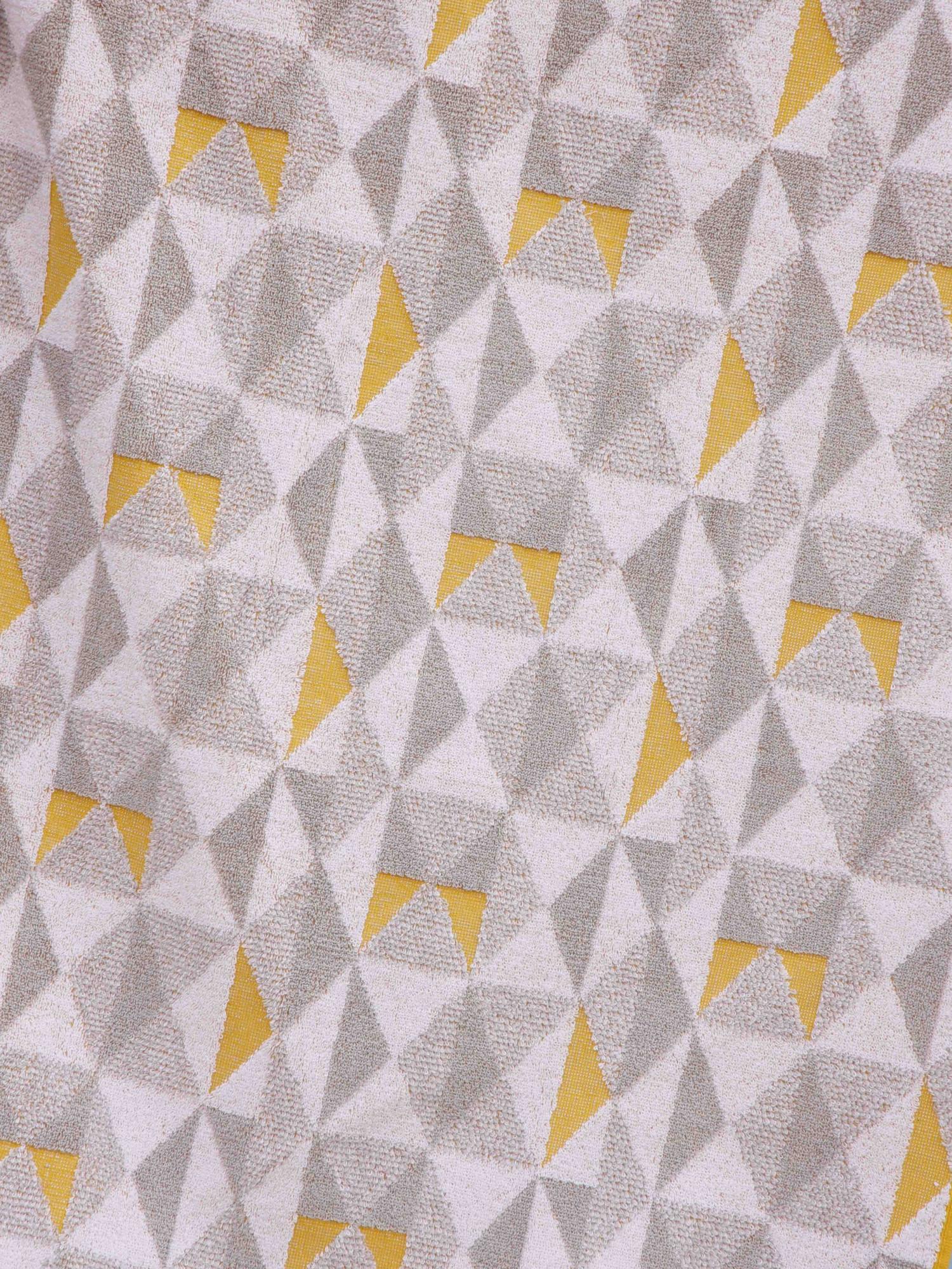 Majestic Geometric D1 Towel