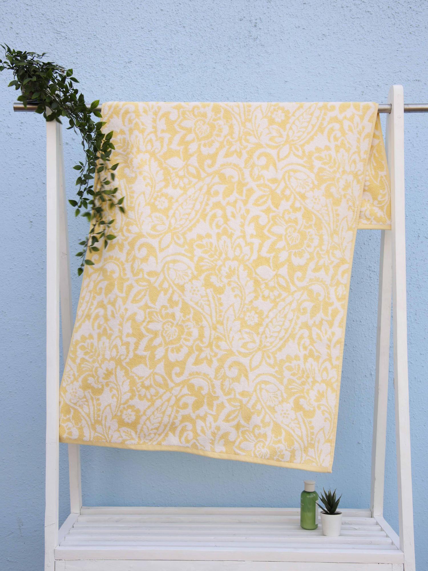 Majestic Paisley D1 Towel