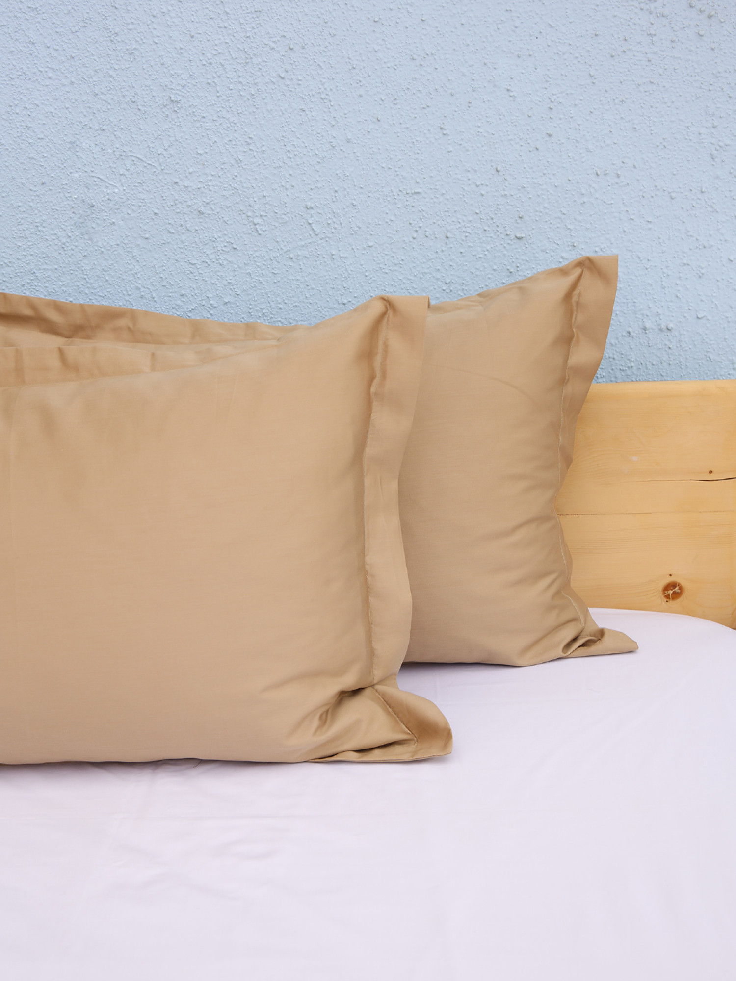 Solid Pillow Covers D3