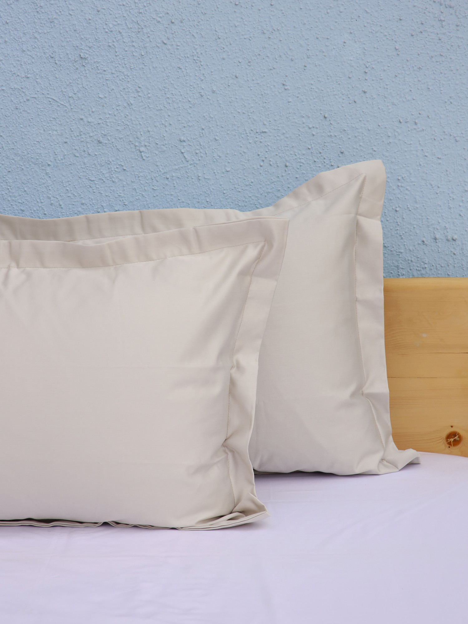 Solid Pillow Covers D5