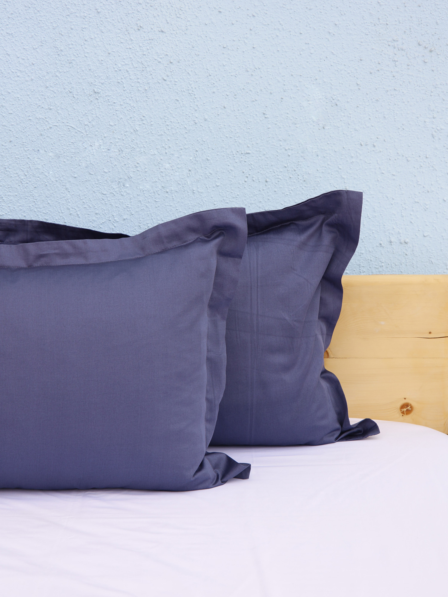 Solid Pillow Covers D6