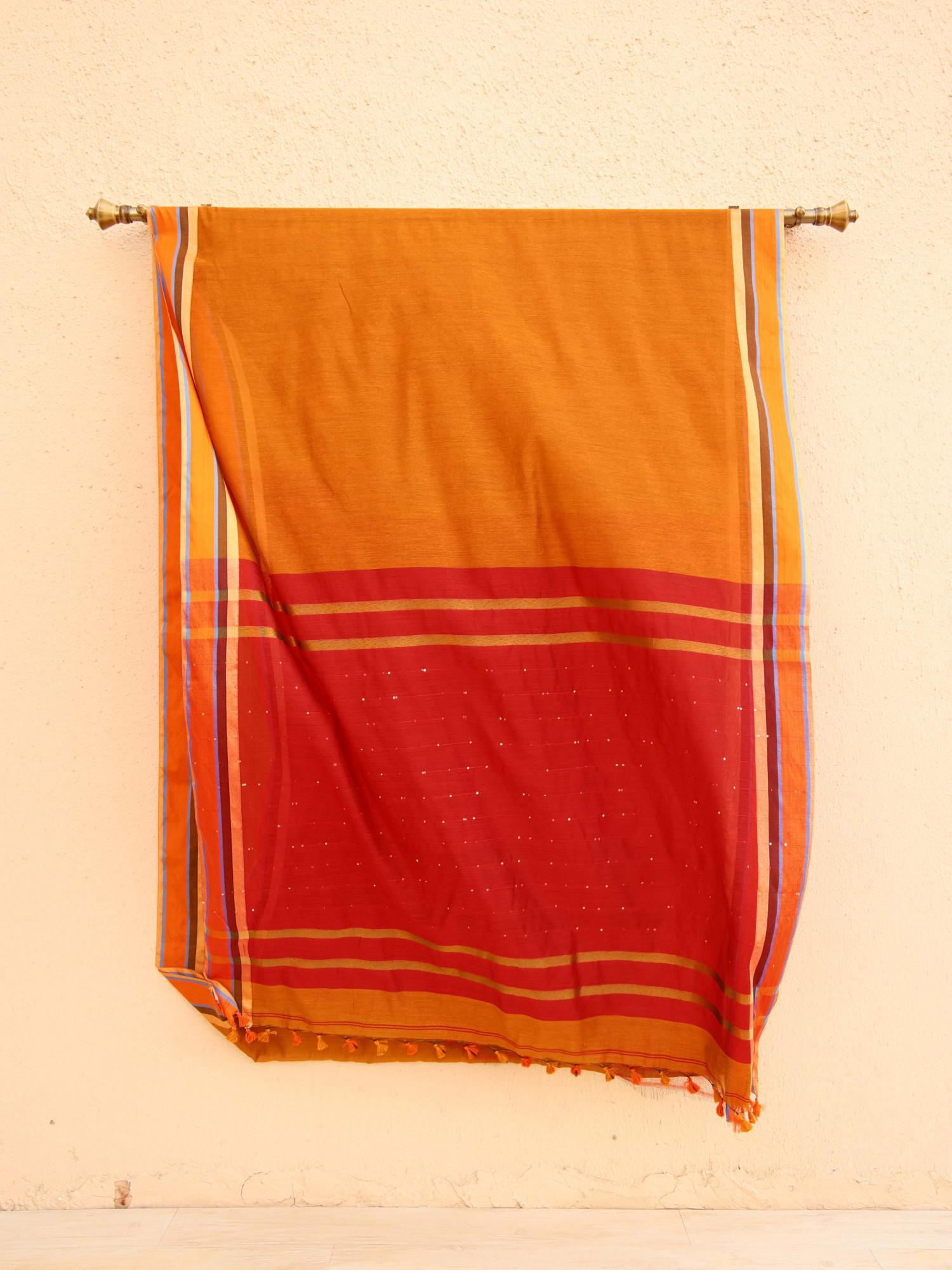 Saree Design-1