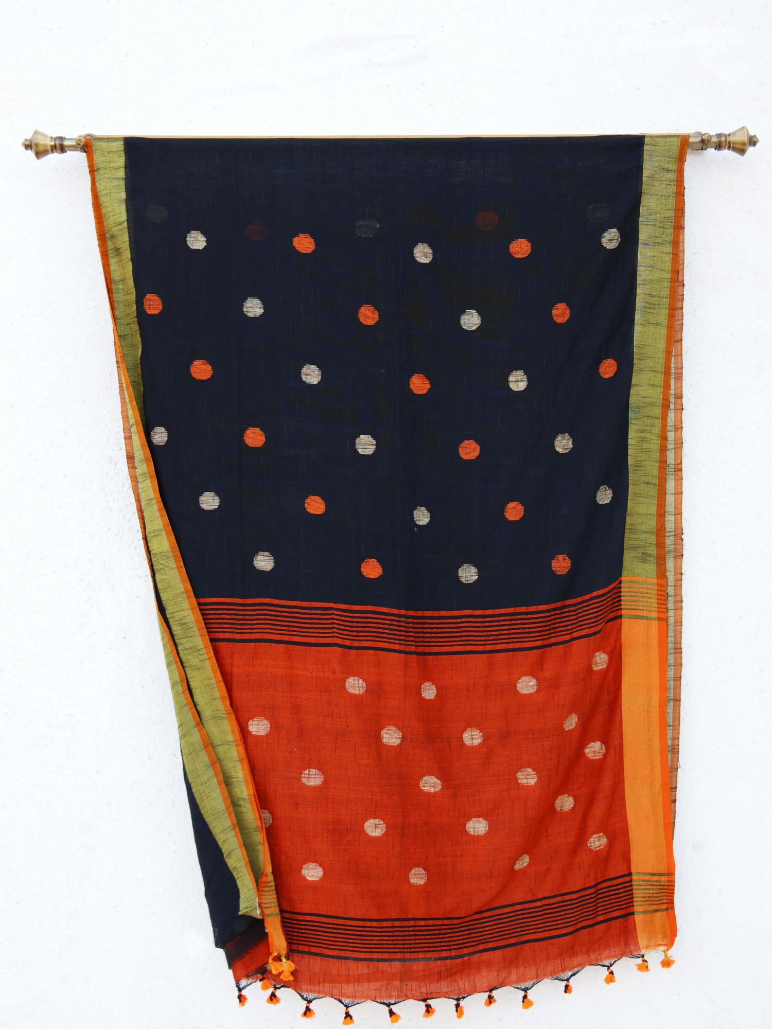 Saree Design-12A