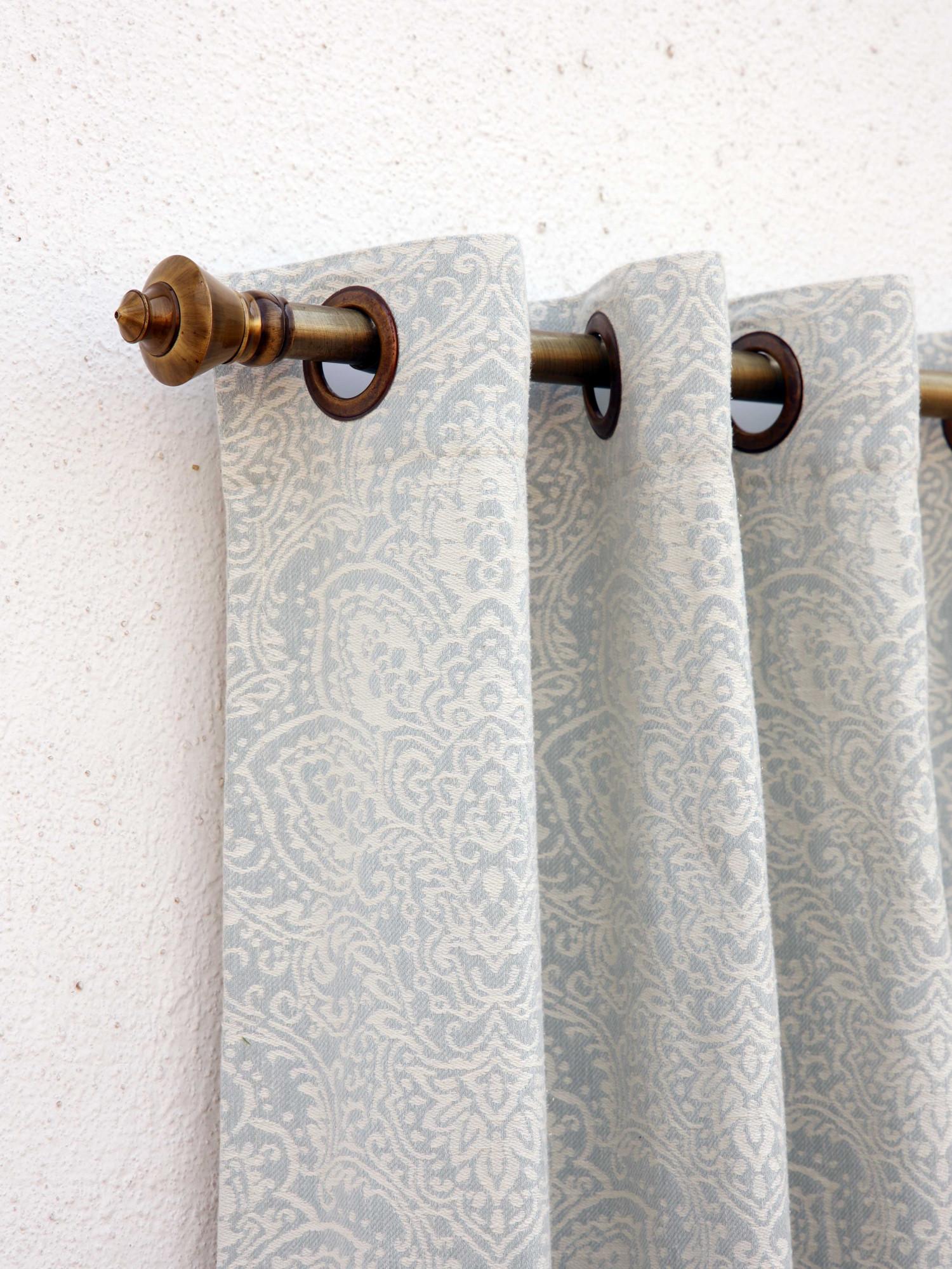 Camellia Curtain
