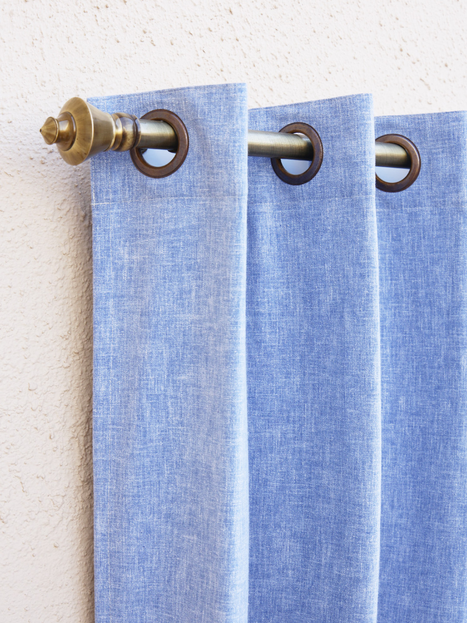 Cosmos Solid Curtain