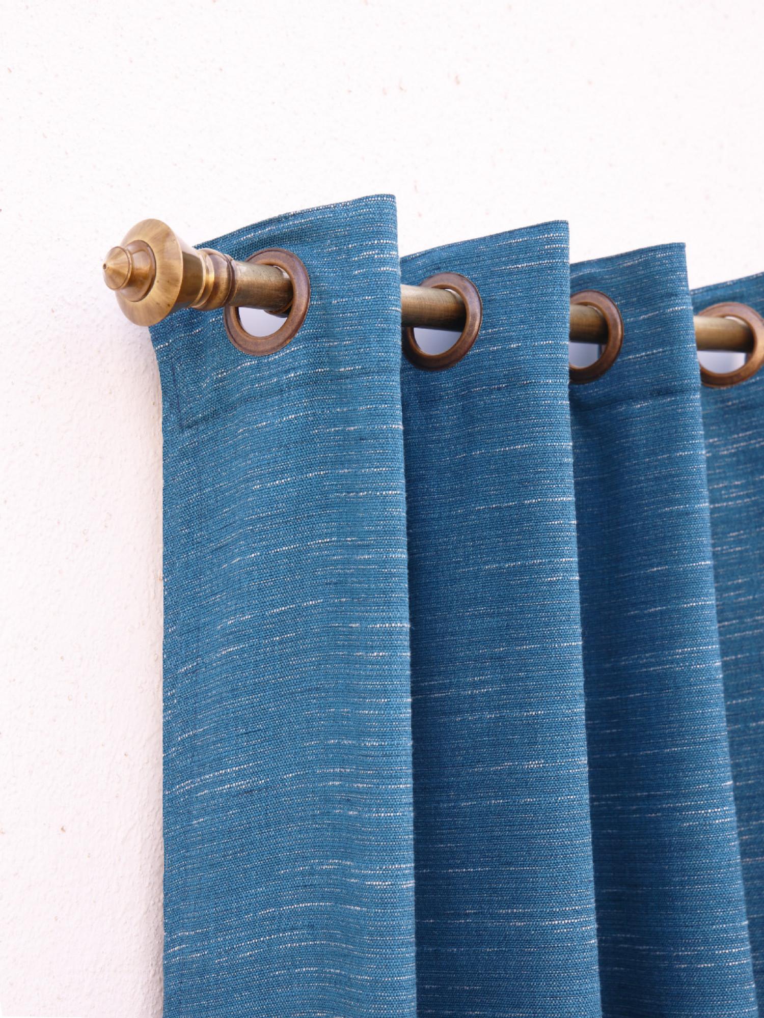 Foxglove Curtain