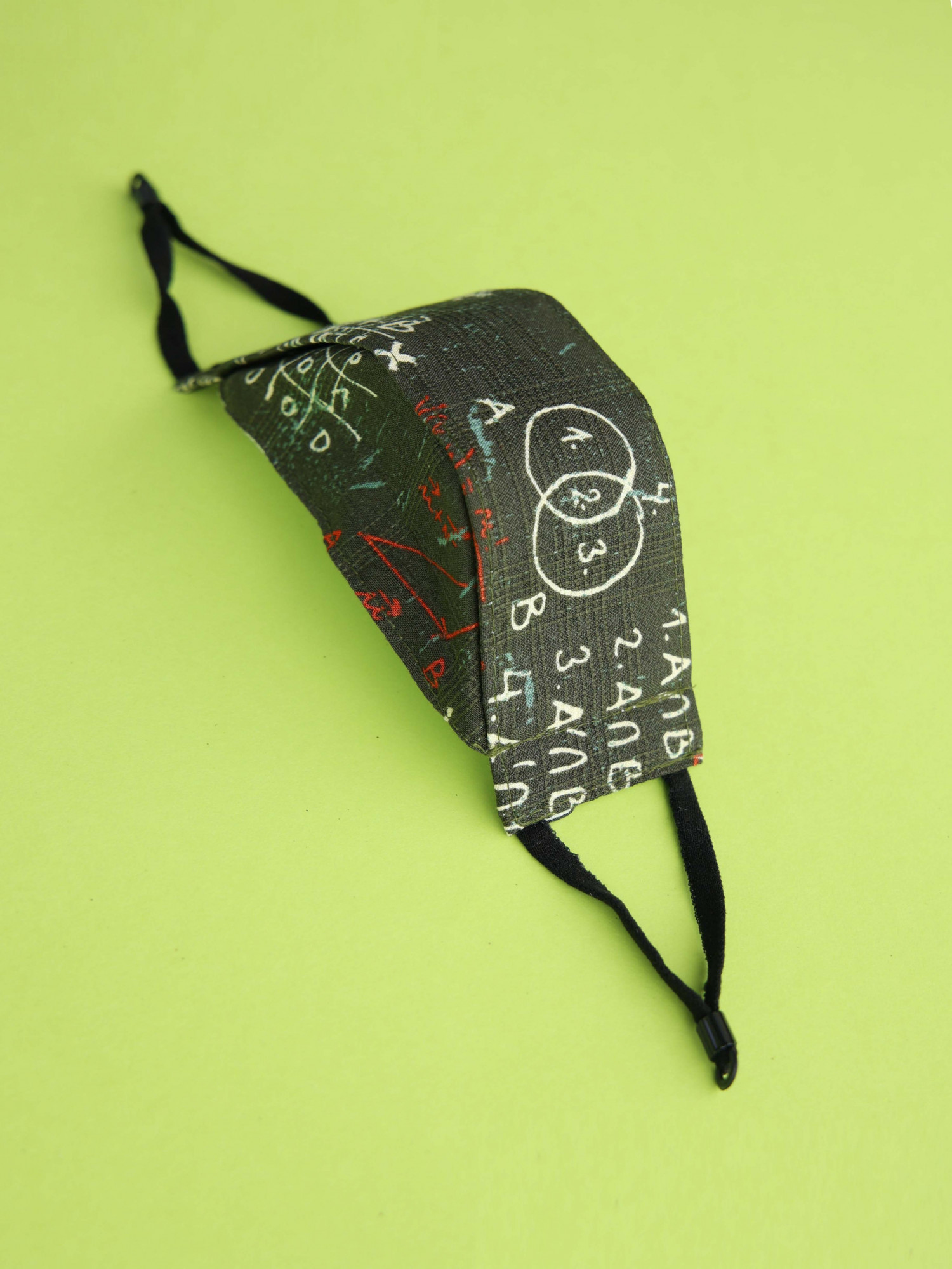 3D Teens 7 Layer Mask 99% Safe