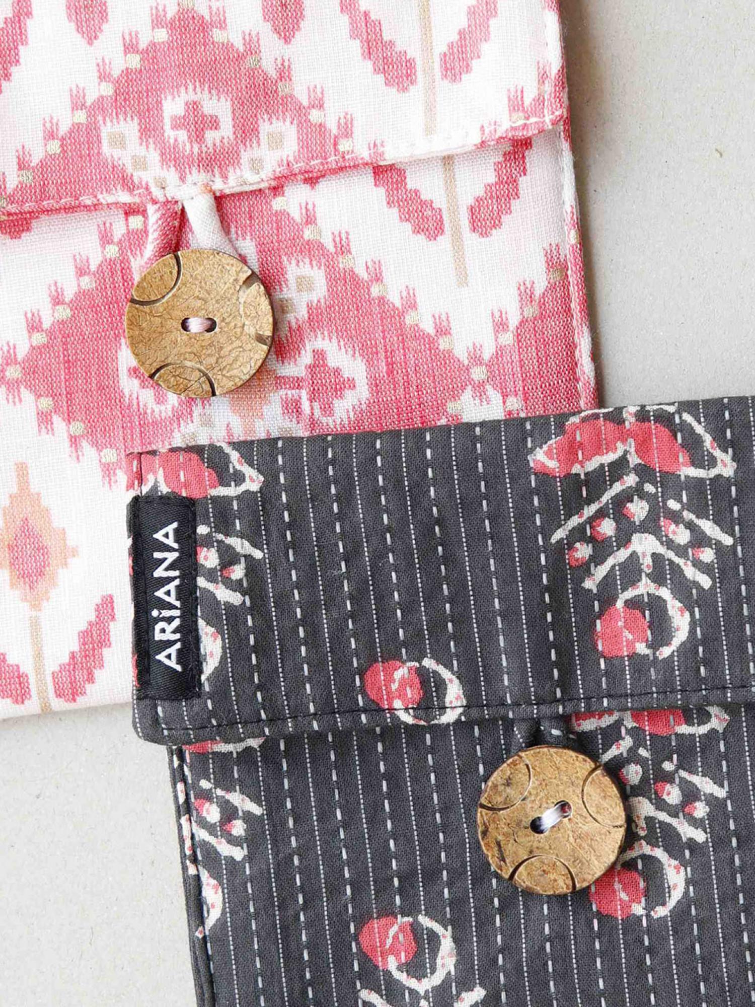 Pad Pockets