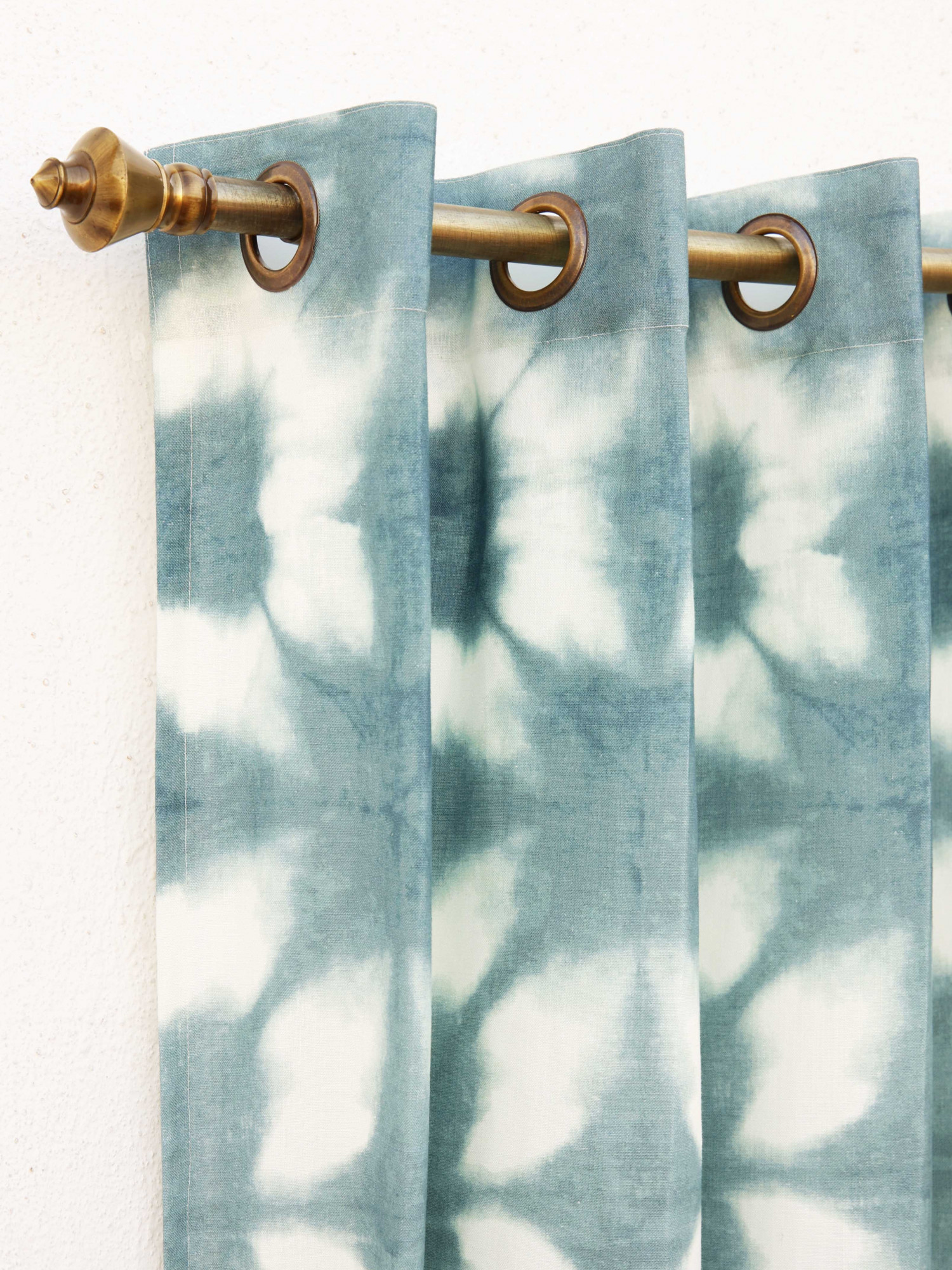 Malva Curtain
