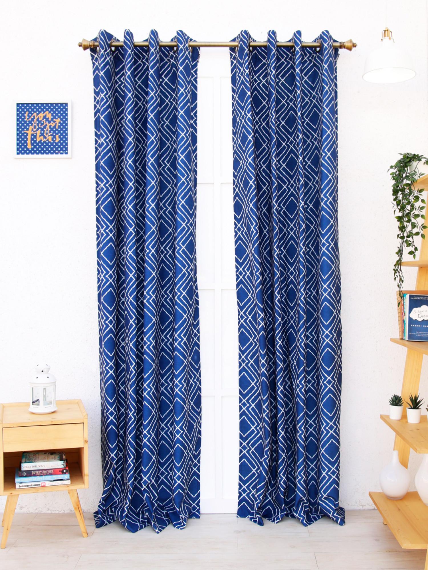 Gladiolus Curtain