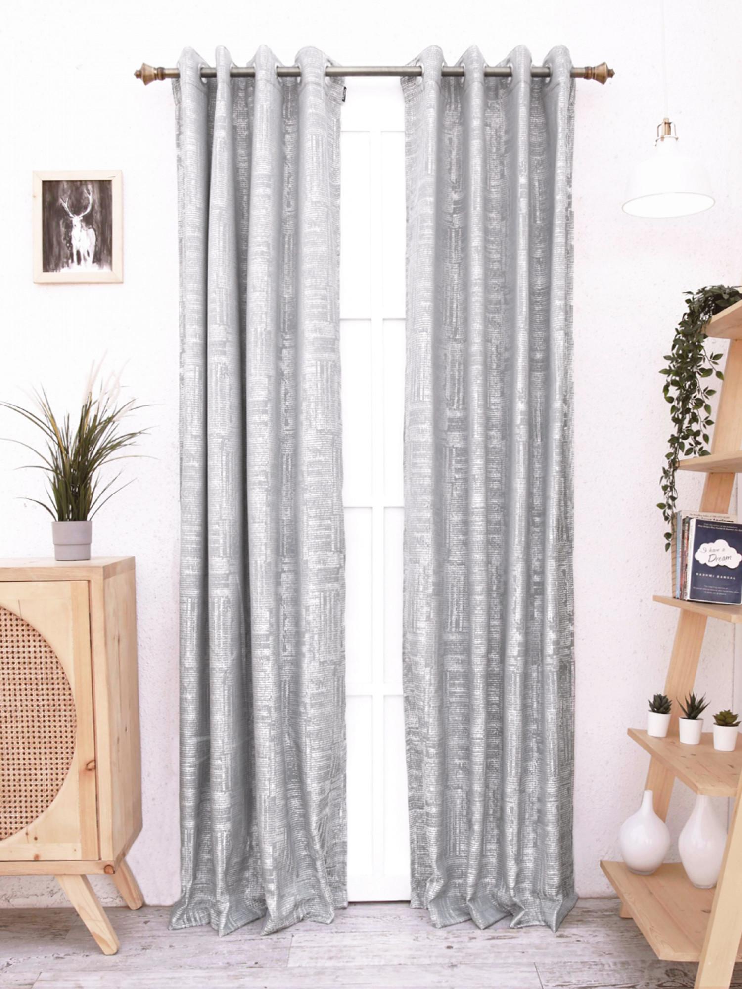 Comfrey Curtain