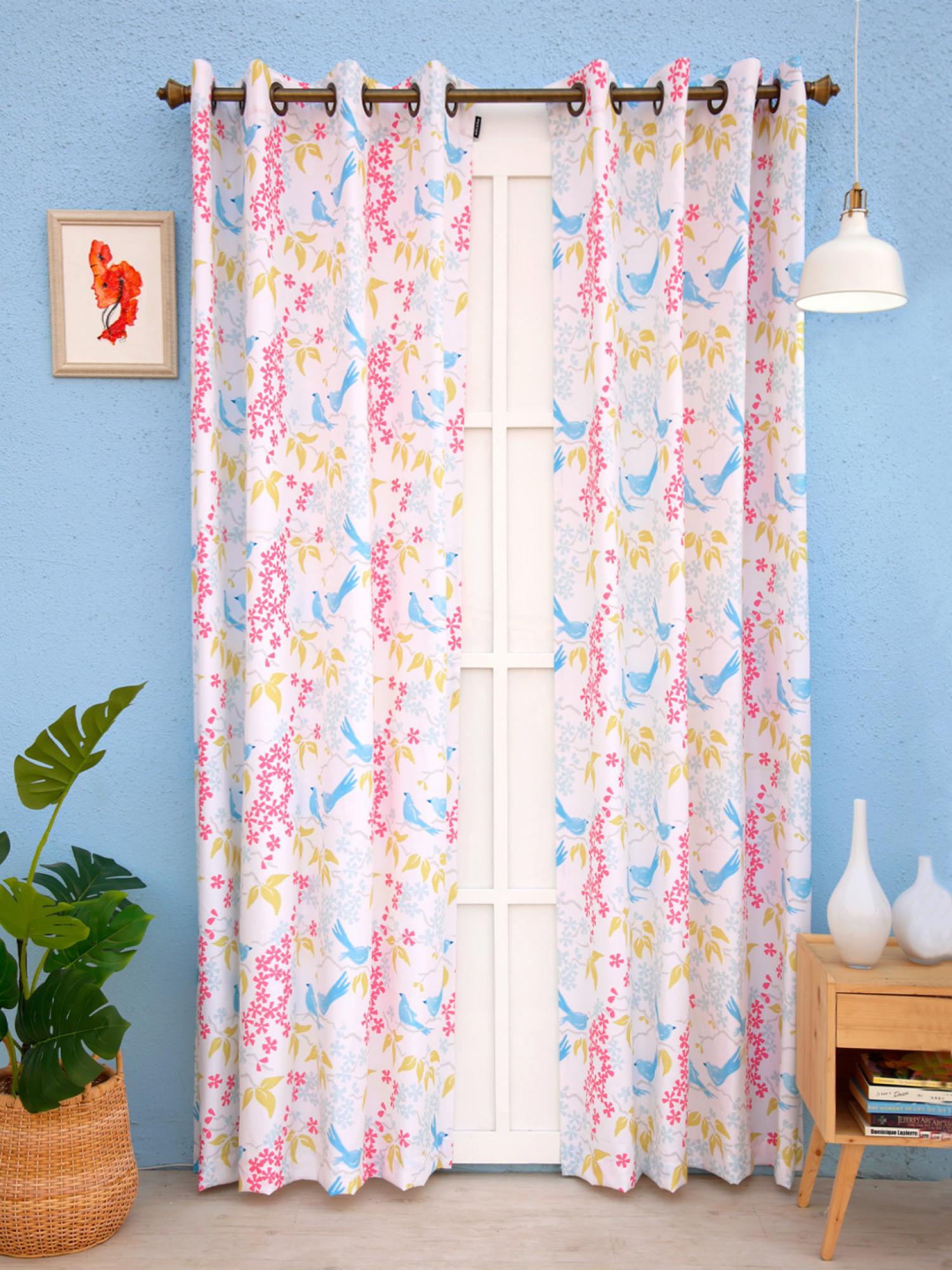 Nerium Curtain