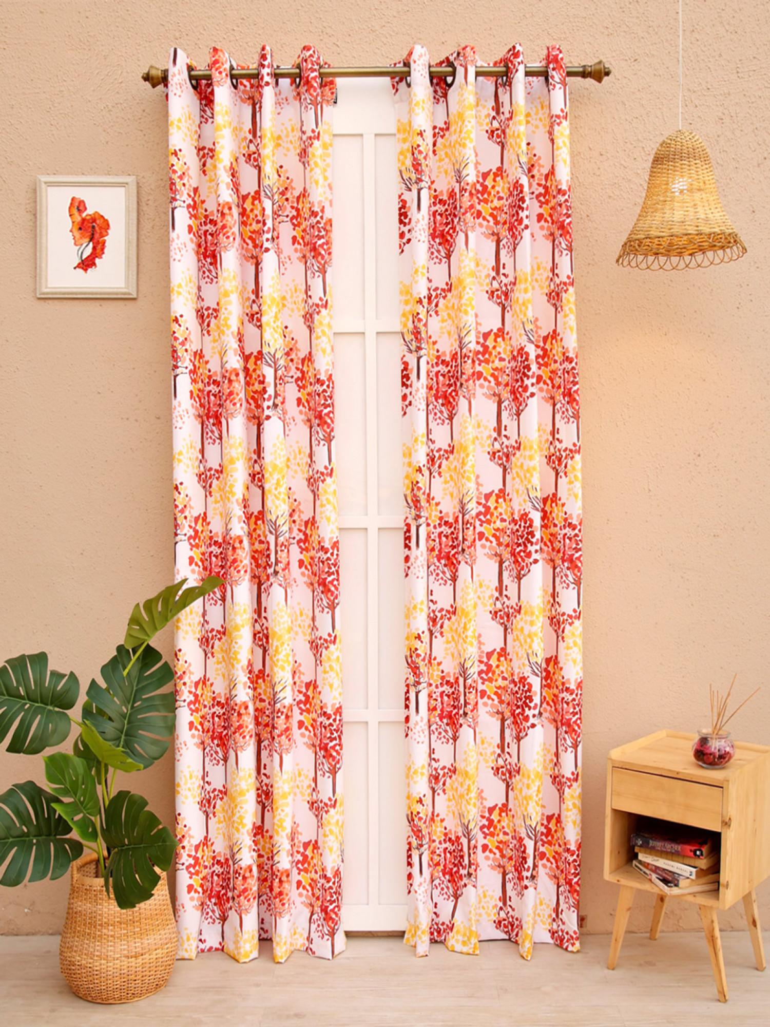 Tamhan Curtain