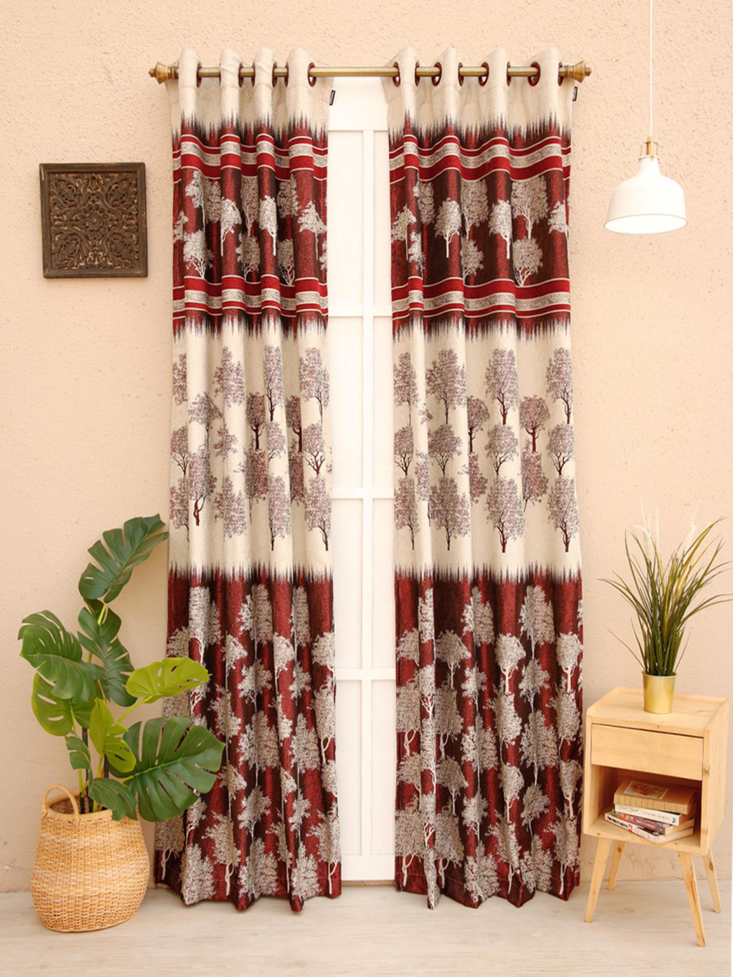 Balsam Curtain