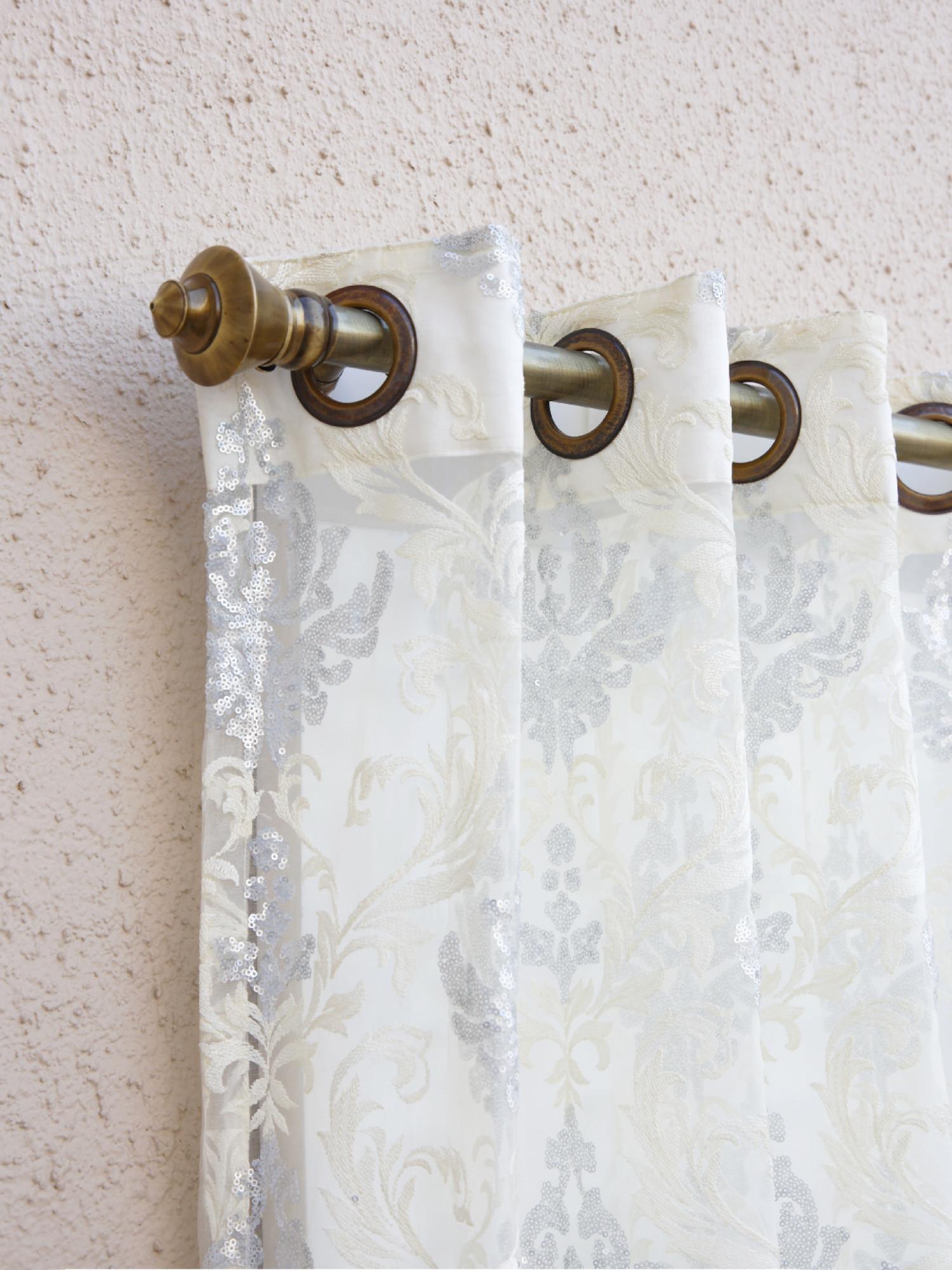 Mazus Sheer Curtain