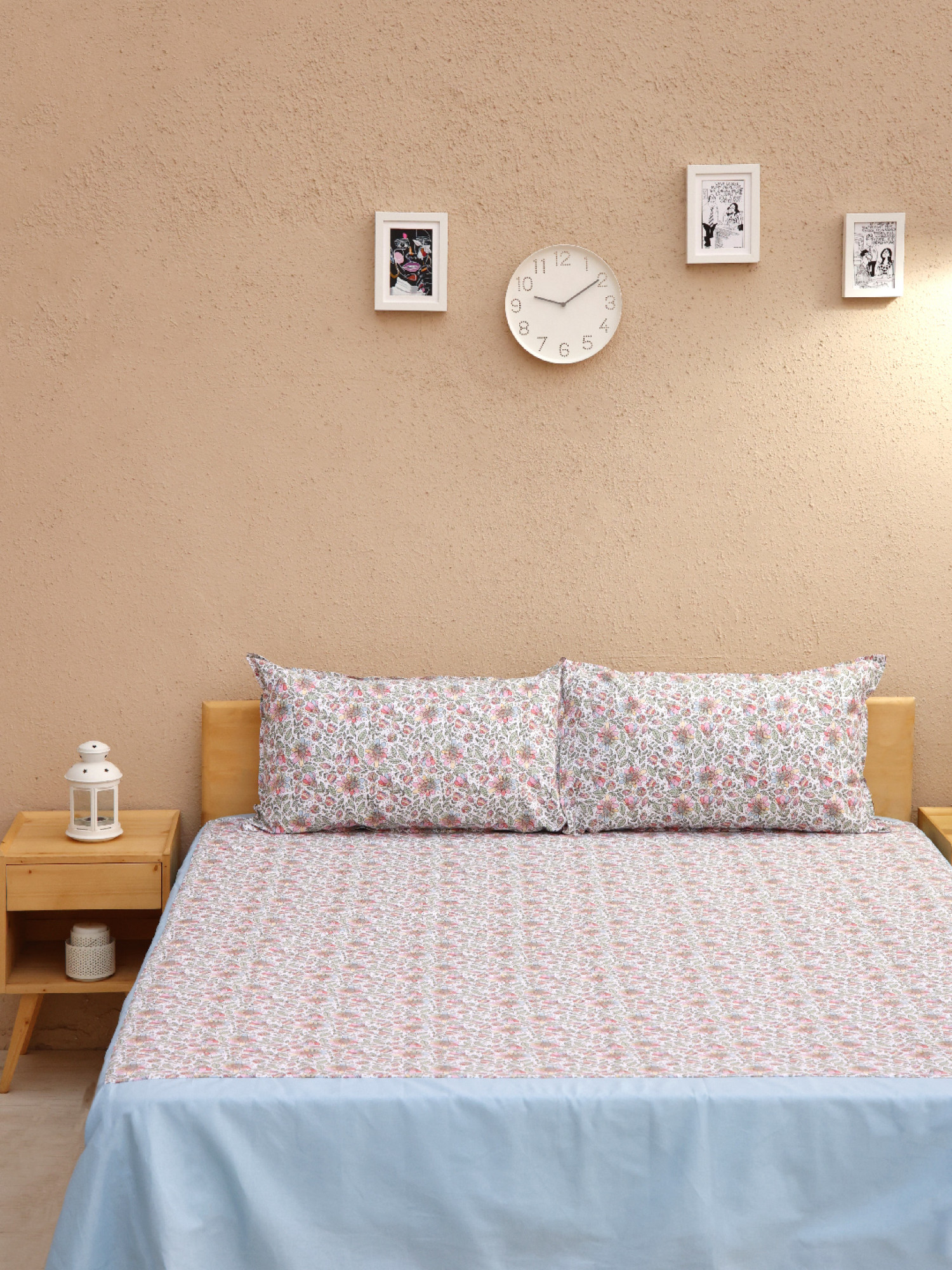 2 in 1 Bed Cover
