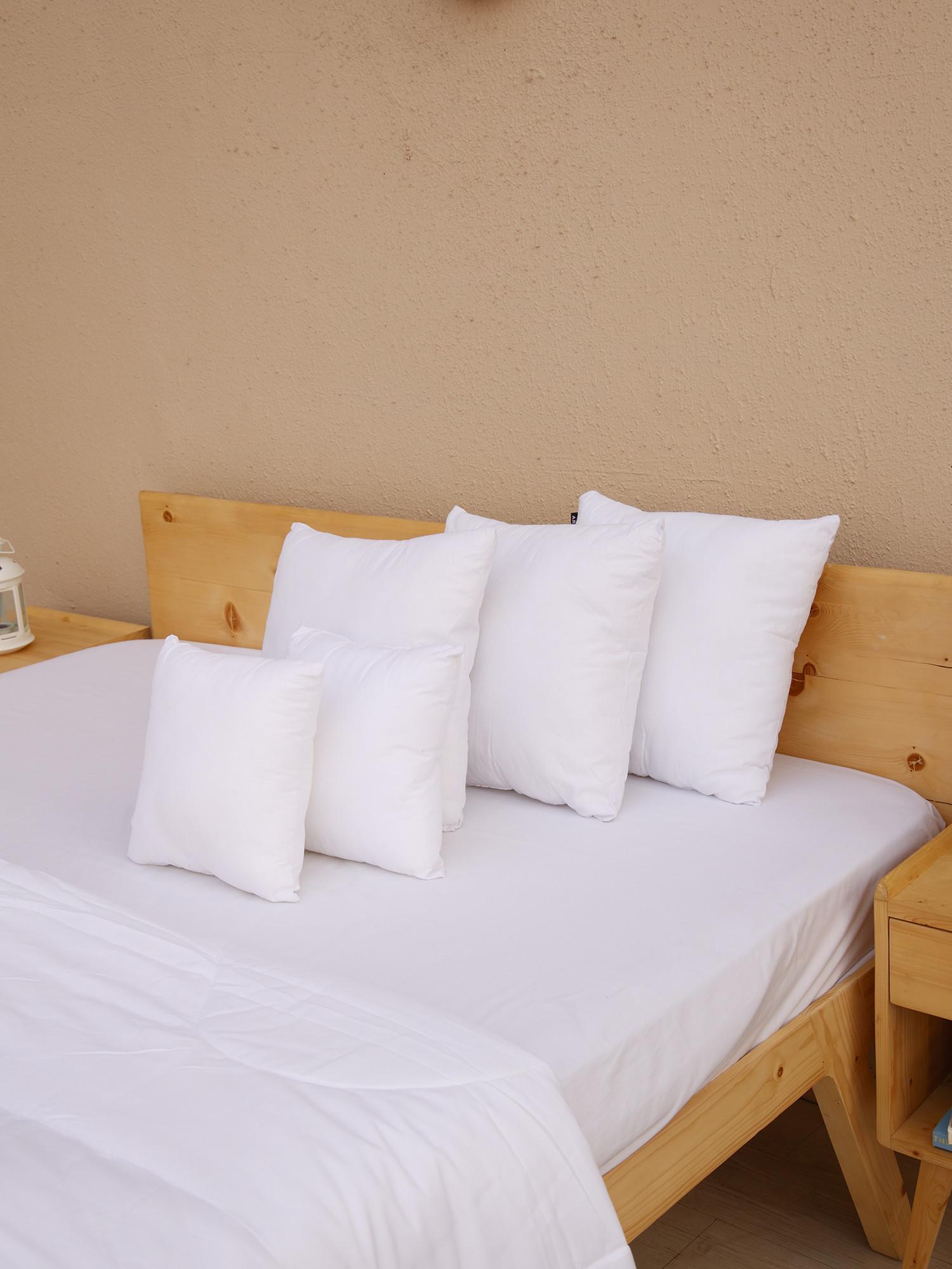 Solace Premium Cushion Filler