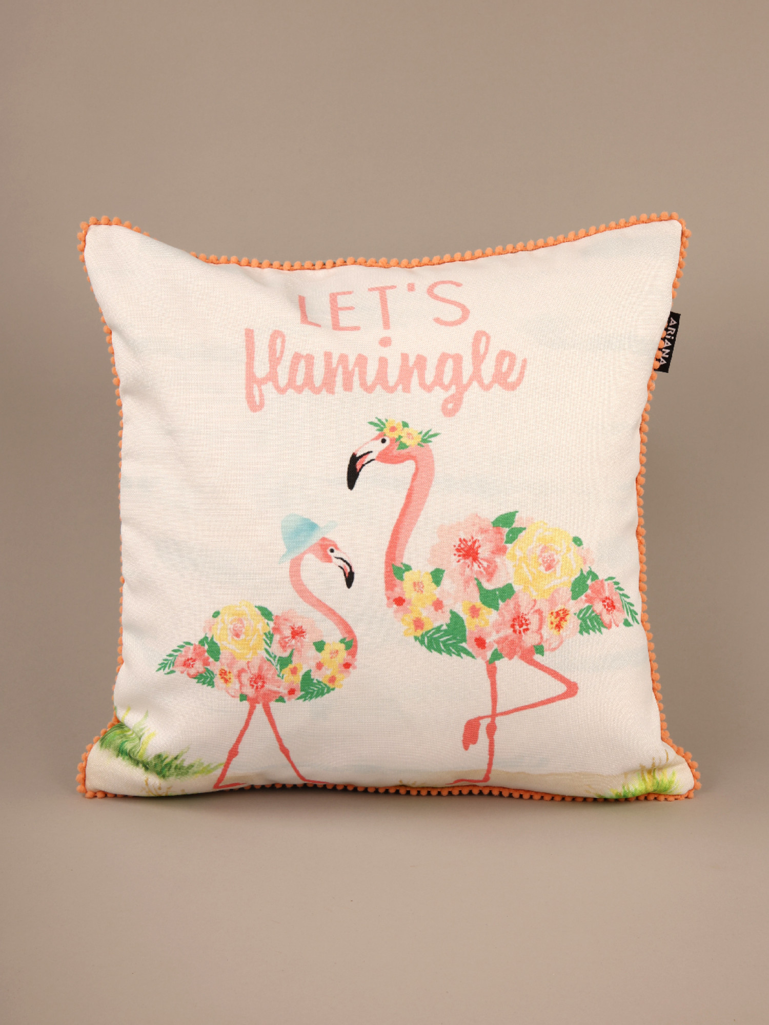 Summer Collection Cushion Cover