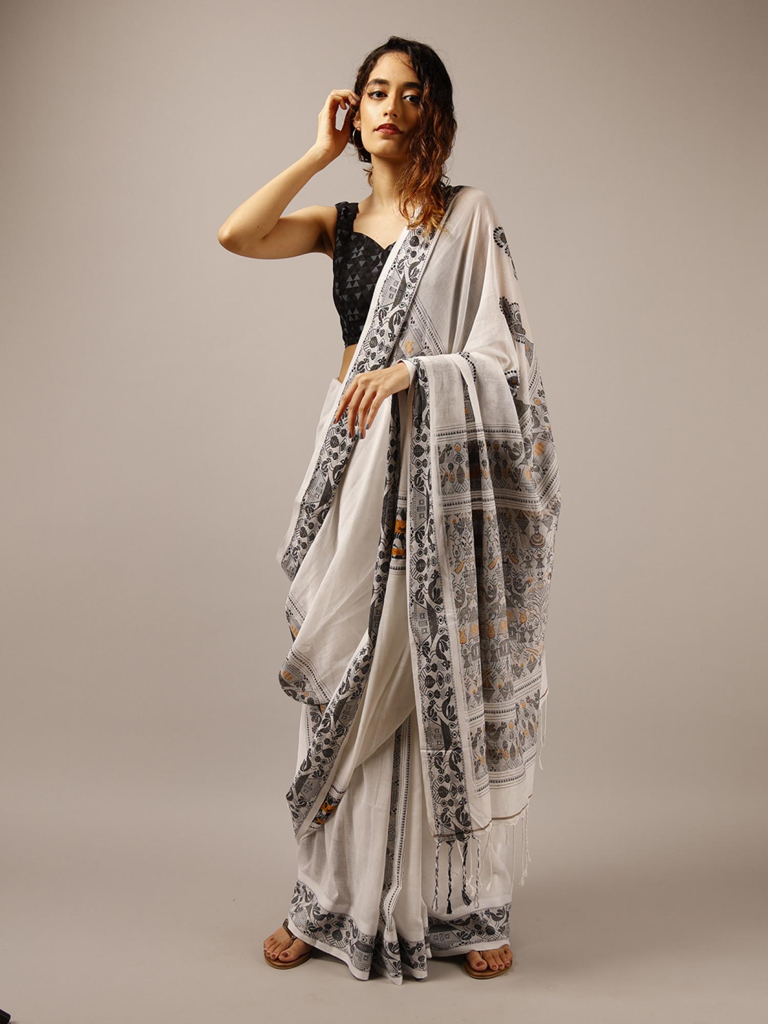 Saree Design-12