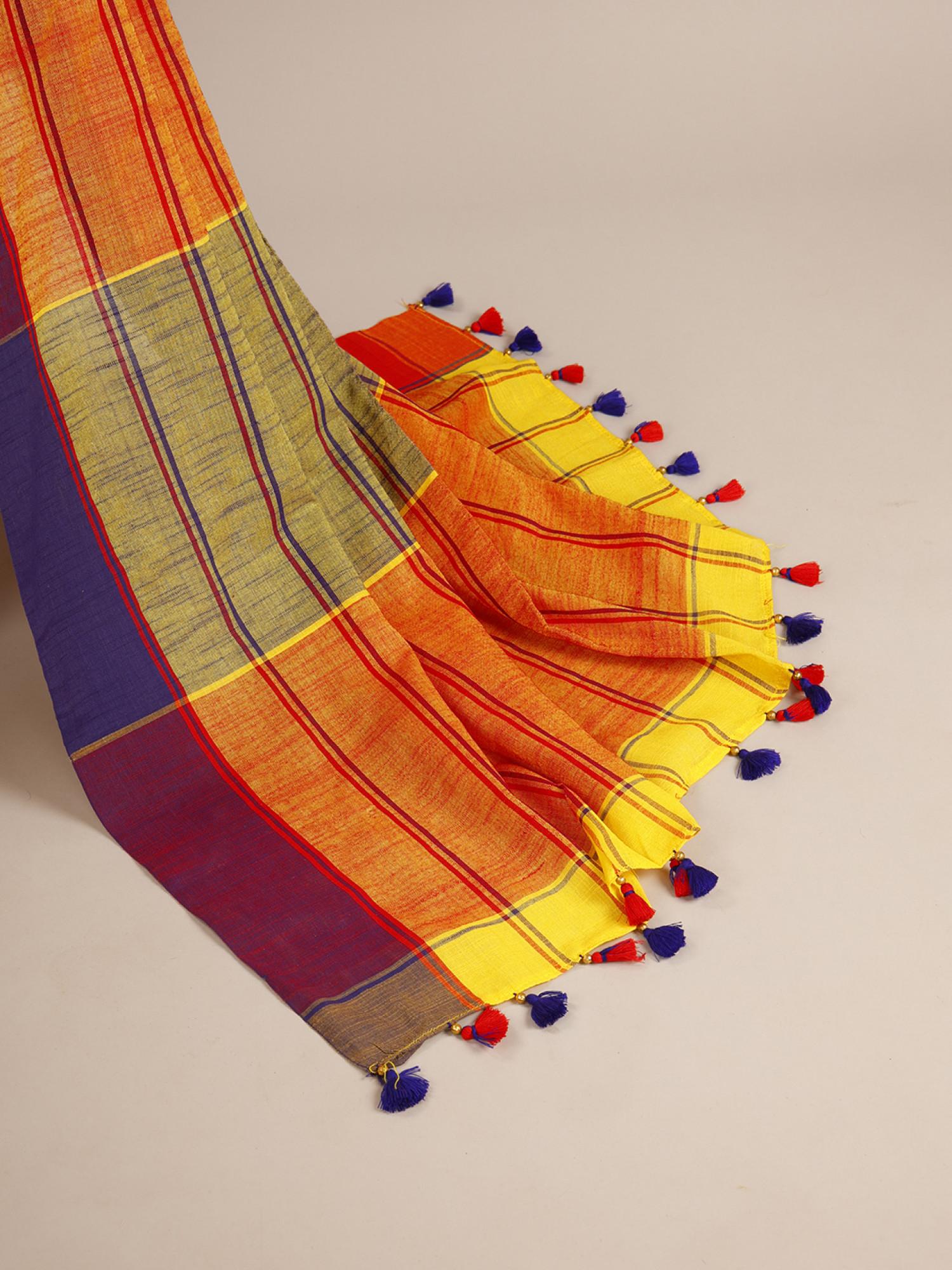 Saree Design-D9