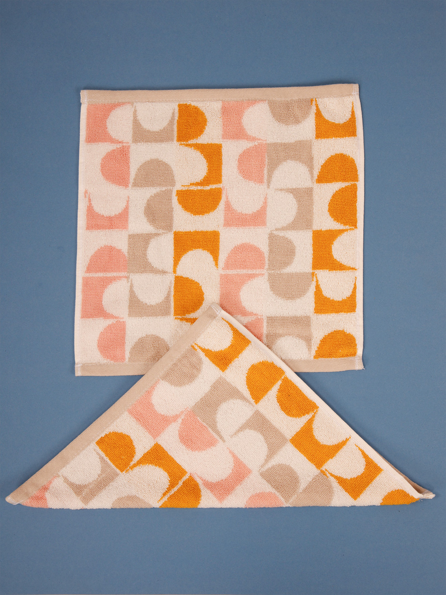 Majestic Face Towel Pk2
