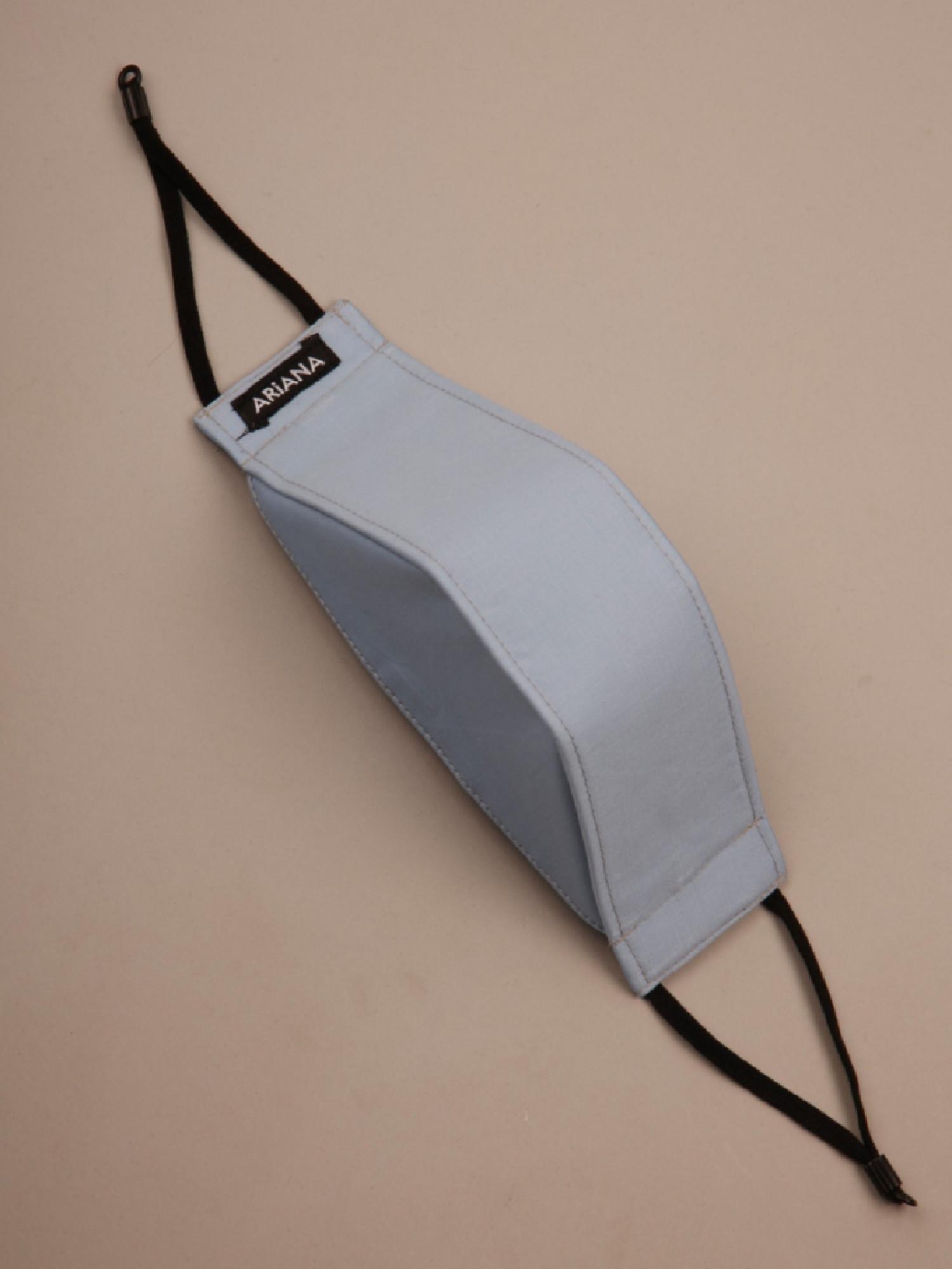 3D Unisex 7 Layer Mask 99% Safe