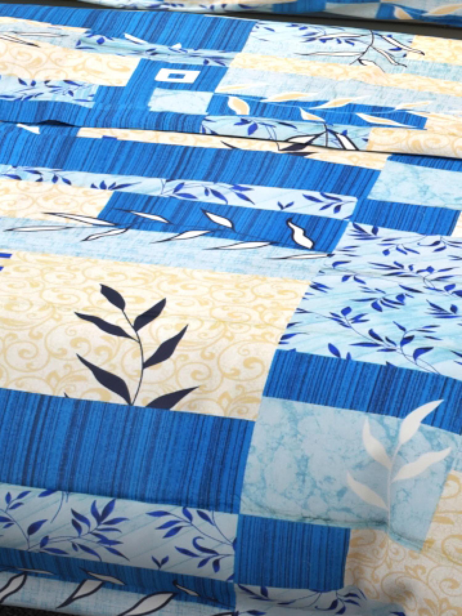 Foliage Bedsheet