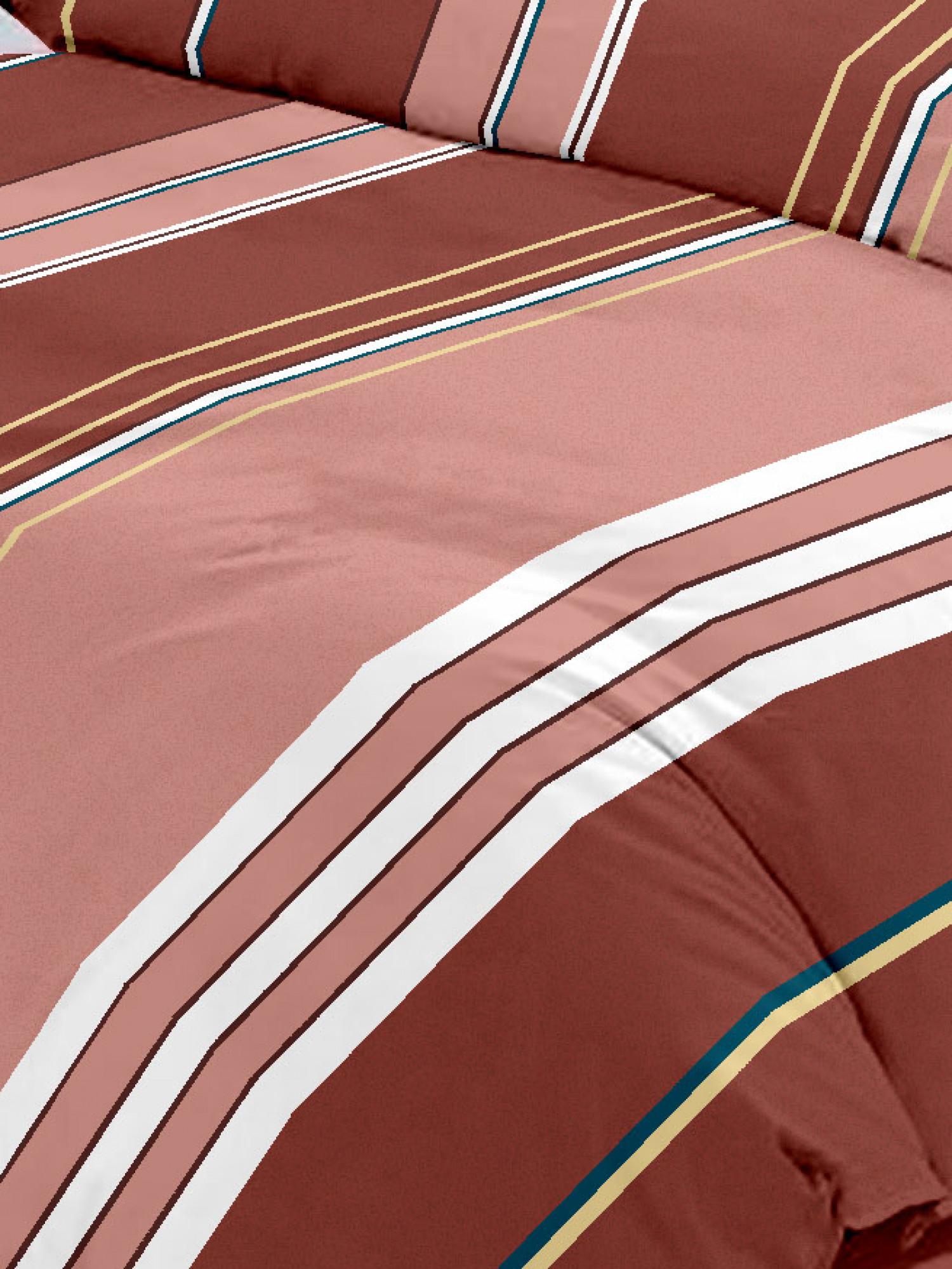 Stripes Bedsheet