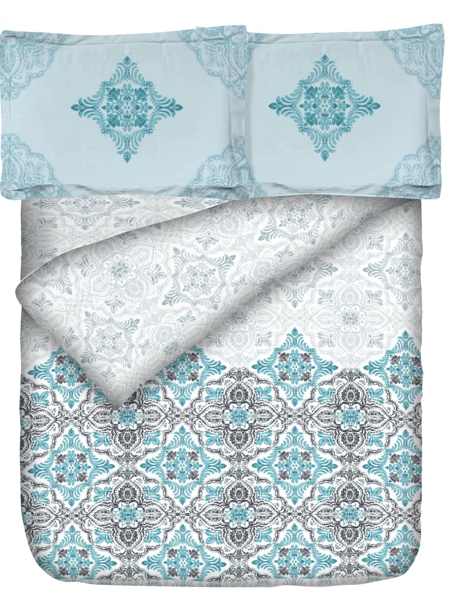Pattern Bedsheet