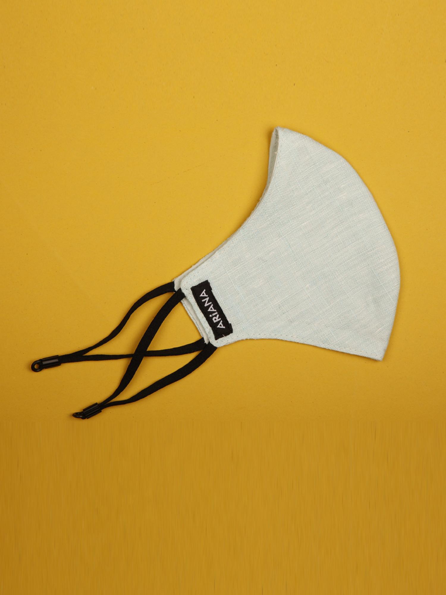 Duosafe+ Linen Mask