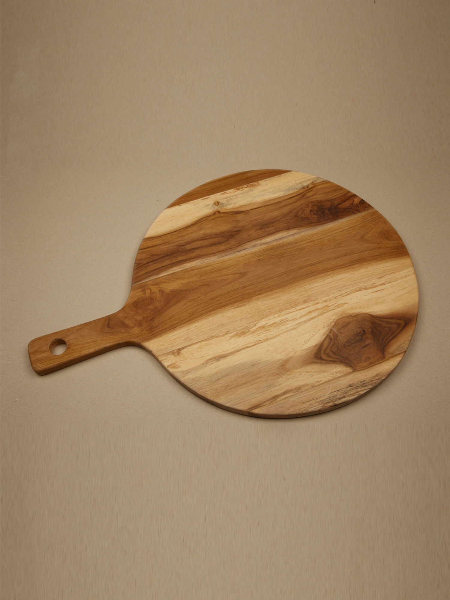 Charcuterie/Chopping/Cutting/Serving Board Made of Teak Wood
