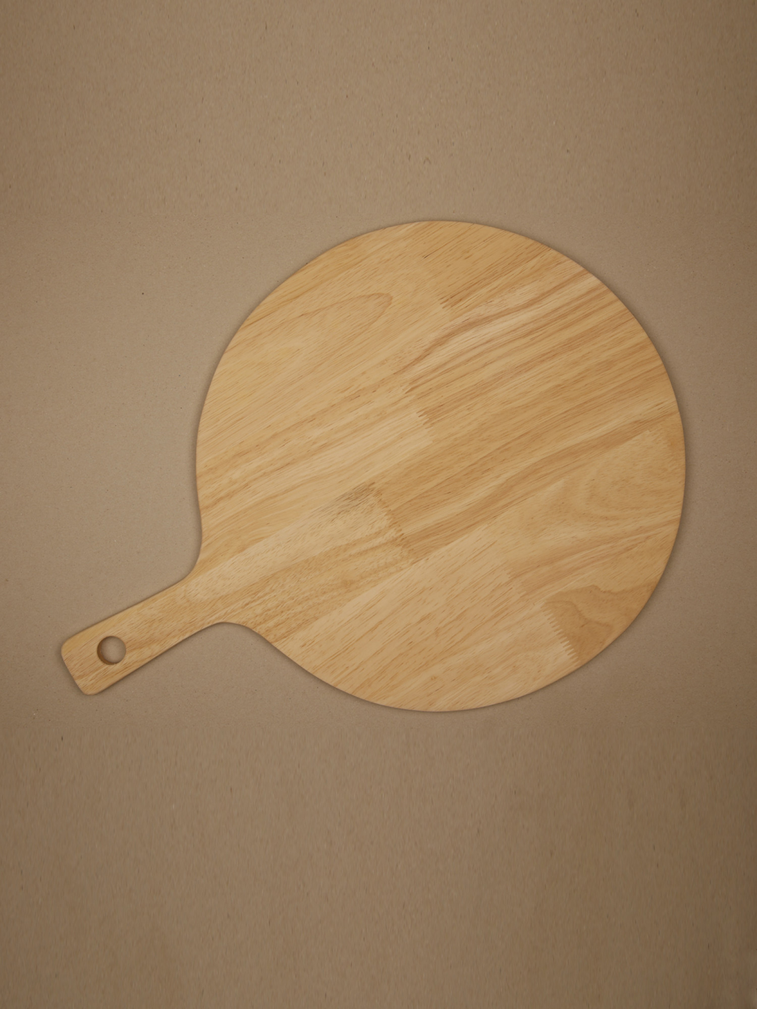 Charcuterie/Chopping/Cutting/Serving Board Made of Rubber Wood