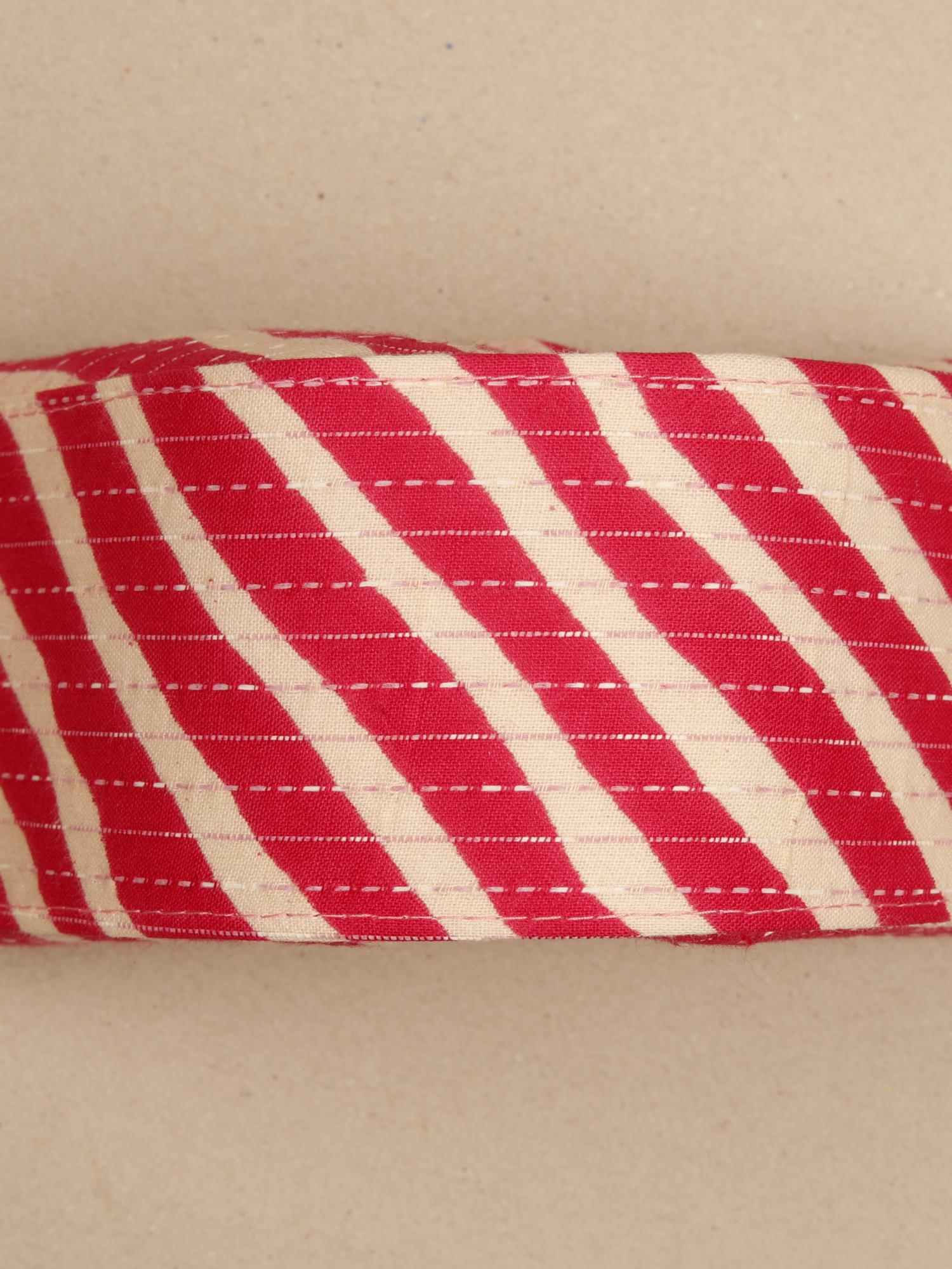 3D-Stripe-Mask