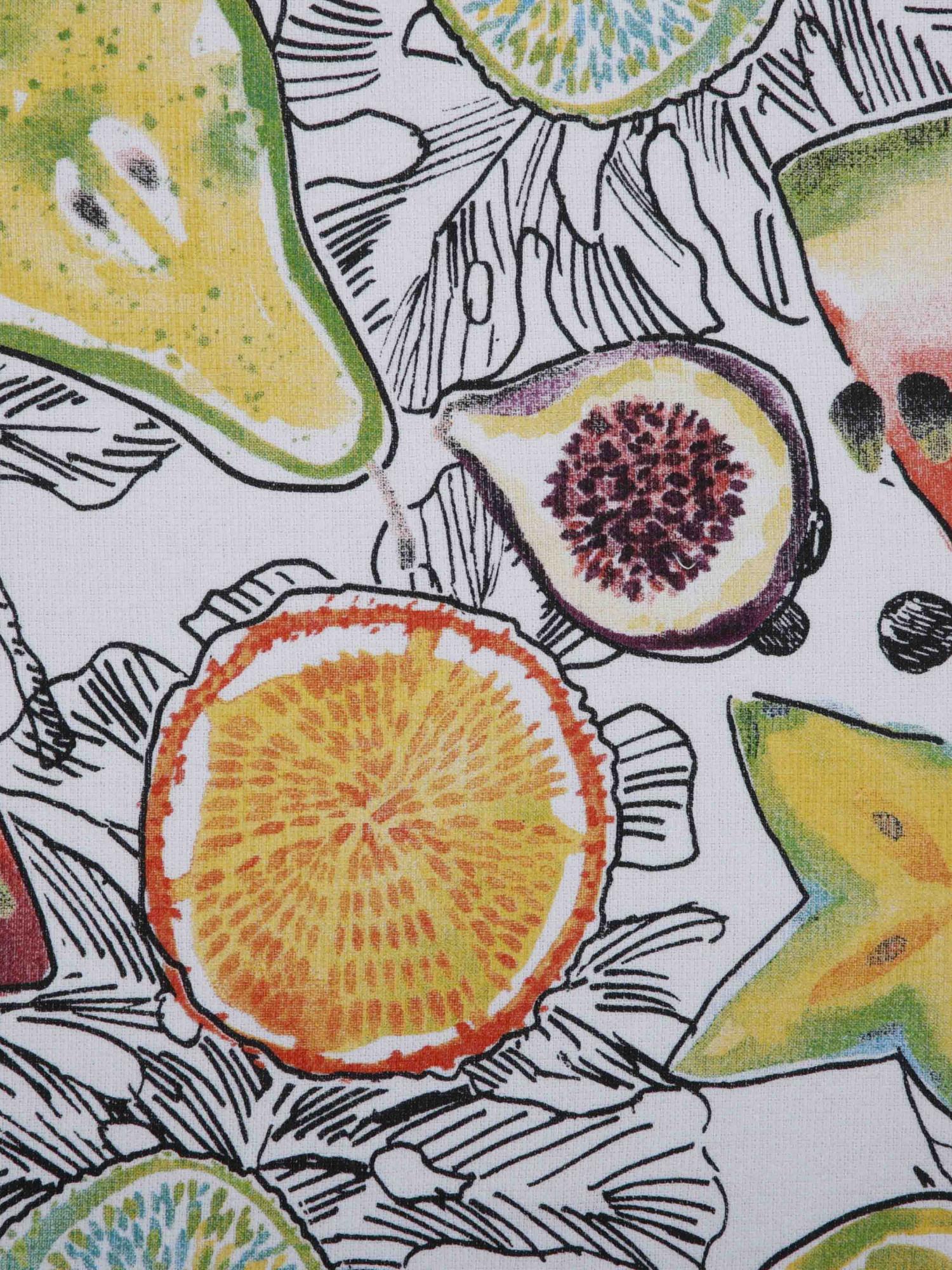 Printed Kitchen Napkin
